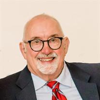 Dr. Melvin Gene Stevens