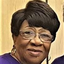 Ms. Vertina Joyce Suggs
