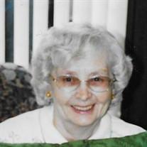 Joyce Arlene Young