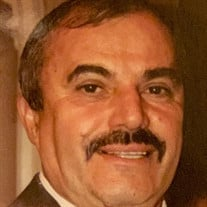 Georgi Veljanovski