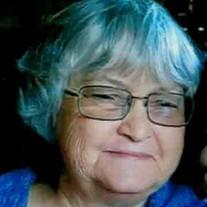 Julie Faye Patterson