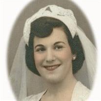 Evelyn F. Goldman