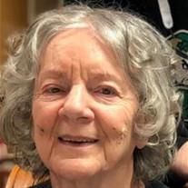 Lois Faye Bowling