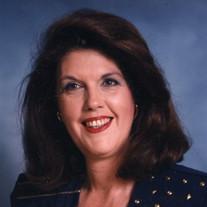 Yvette Arrington