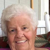 Barbara Ann Hausman Reed