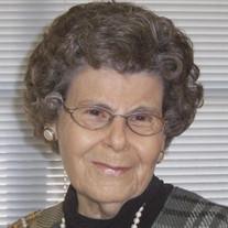 Rosemary T. Kiser
