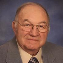 Walter Gordon Ettestad