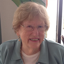 Louise M. Sault