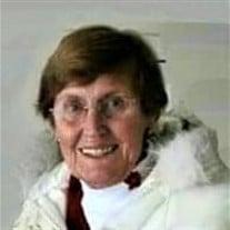 Jean Ann Spanks