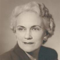 Edith Kitchens