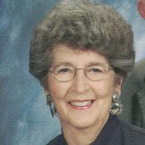 Lucille Jordan Didawick
