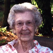 Mary  E. Eubanks