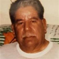 Inocente Sanchez Ibarra
