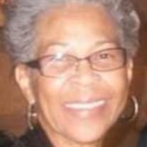 Phyllis McClay