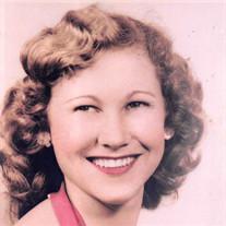 Barbara  Ann Marlow