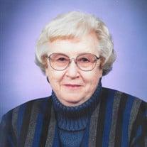 Violet Stronstad