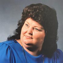 Carrie Linda Moss
