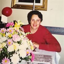 Mary M. Schaffer