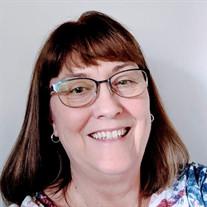 Nancy Ann Conner