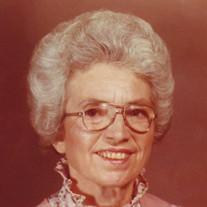 Lucy E. Pierce (Lebanon)