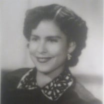 Josefina Ledesma Iniguez