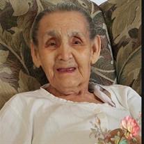 Maria Barrios