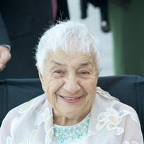 Margaret Hyder Fragala