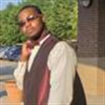 Mr. Ramiah Jefferson Jr.