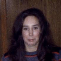 Doris B. Daigle