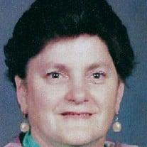Margaret Emily Kellum