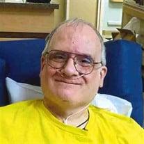 Mark Stephen Burzinski