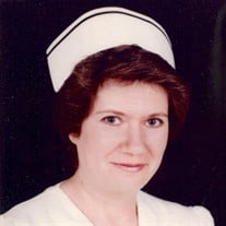 Patricia M.  White