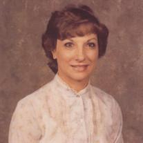 Nancy Darlene Jourdan