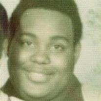 Lawrence B. Carter Jr.