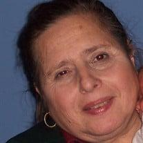 Maria A. Isaac