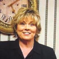 Barbara Anne Frazier-Wilson