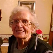 Betty J. Tschury