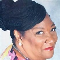 Wanda Williams
