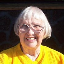 Myrtle Phillips