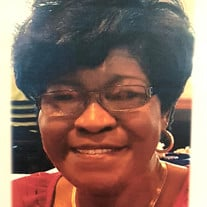 Mrs. Shirley Roberts