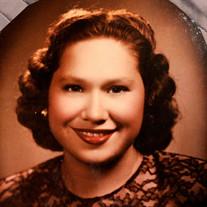 Mrs. Carmen Garcia Cervantes