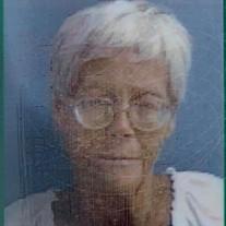 Vivian Maxine Cox