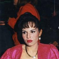 Isabel Cristina Rodriguez Sandez
