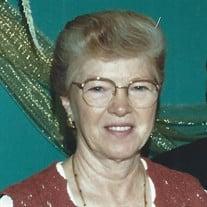 Juanita Marie Bennett