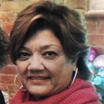 Delia  Mendez