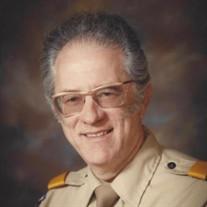 Edmund A. Barbeau
