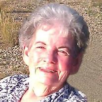 Nora Jean Garlick Phizacklea