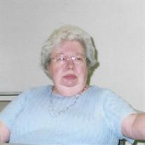 Helen Mae Gregory