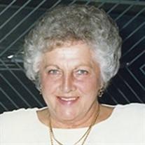 Valeria Lydia Craven