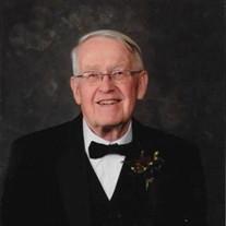 John Edward Kenvin, M.D.